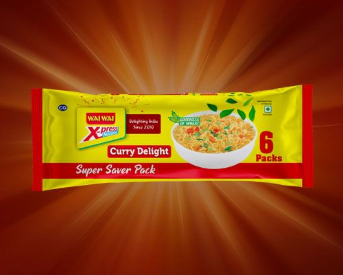 X-Press Curry Delight Pack of 6