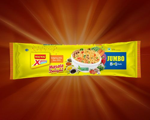 X-PRESS Noodle Masala Delight Family Pack